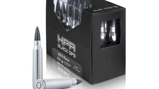 HPR Black Ops, hpr, hpr ammo, hpr ammunition