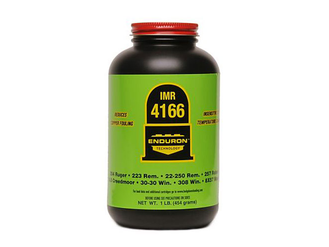 IMR 4166, IMR Legendary powders, IMR Enduron