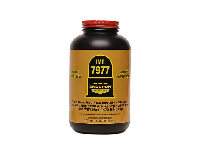 IMR 7977, IMR Legendary powders, IMR Enduron