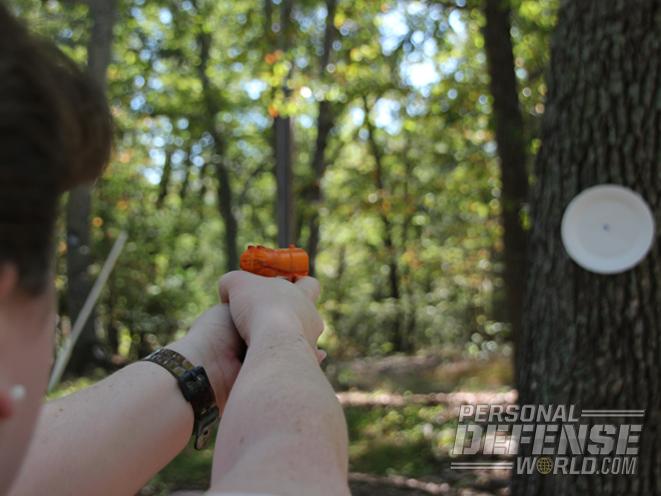 Kimber PepperBlaster II, kimber, pepperblaster