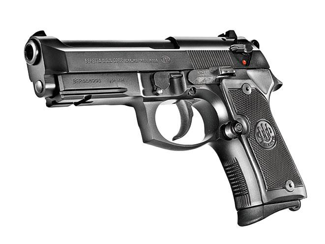 Beretta Model 92 Compact