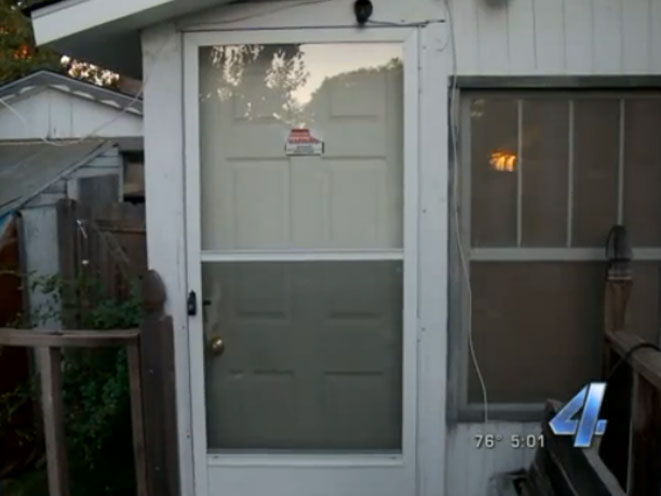 oklahoma, oklahoma homeowner shoots intruder, oklahoma intruder