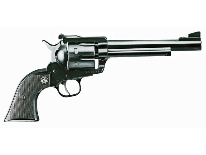 Ruger New Model Blackhawk Convertible, Ruger, ruger gun, ruger bug out