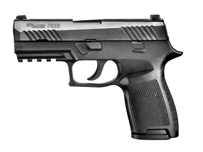 Sig Sauer P320 Carry, sig sauer, sig sauer gun, sig sauer bug out