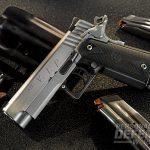 STI VIP, STI, 1911 guns, 9mm, 9mm guns