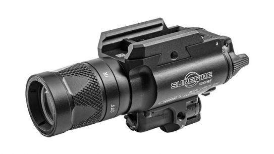 SureFire, SureFire X400V IRc WeaponLight