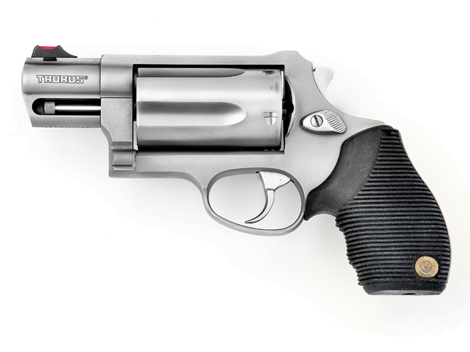 Taurus Judge Public Defender .45/.410
