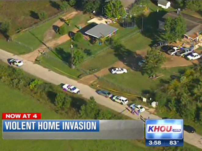 intruder, intruders, home invasion, home invasion harris county, armed robber harris county