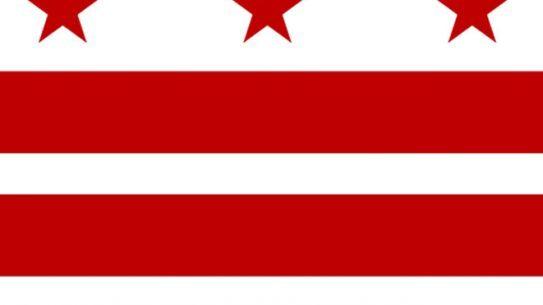 DC Flag, dc concealed carry, washington dc gun law, washington concealed carry, d.c. concealed carry