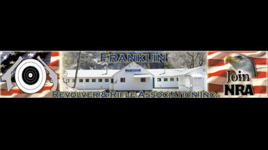 Franklin Revolver and Rifle Association