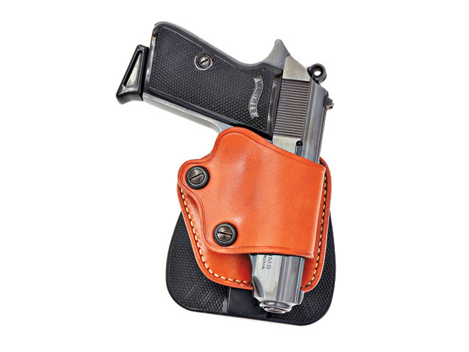 Galco Yaqui Paddle, galco holster