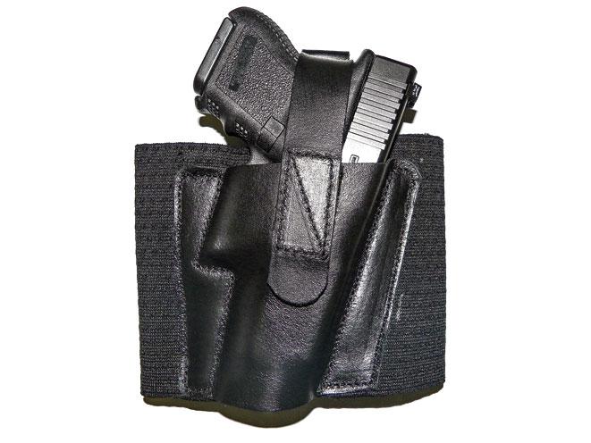 Aker Comfort Flex PRO, aker, aker concealed carry