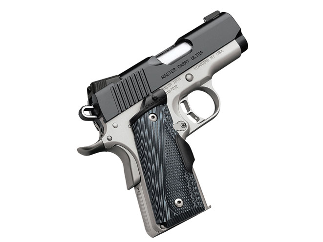Kimber Master Carry Ultra, kimber