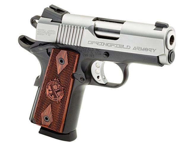 springfield, springfield gun, springfield handgun, springfield armory, springfield armory gun