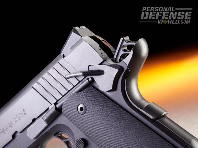 Para Executive Carry, Para USA, para USA gun, para executive carry photo, para executive carry gun, para usa concealed carry