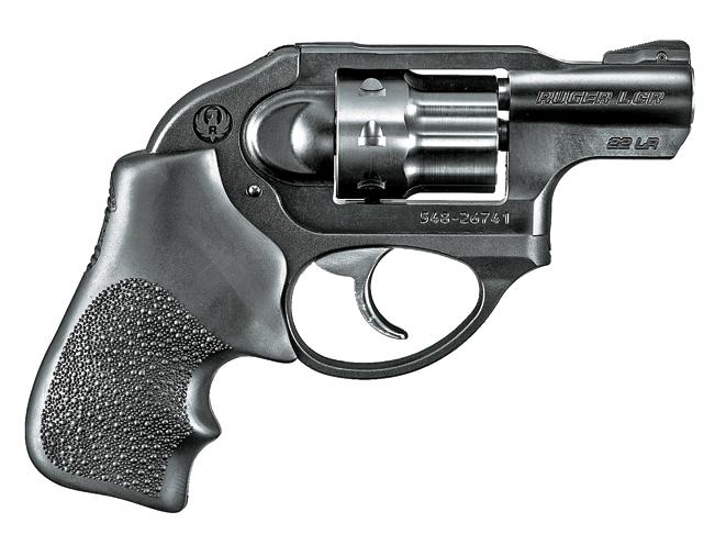 CCW, Ruger LCR-22, rimfire, Ruger LCR-22 rimfire, rimfire guns