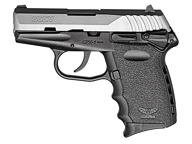 SCCY CPX-1 TT, sccy, sccy gun, cpx-1