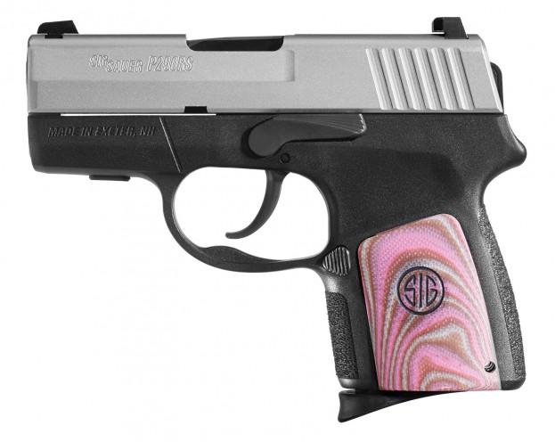 Sig Sauer P290RS, sig sauer, sig sauer handguns