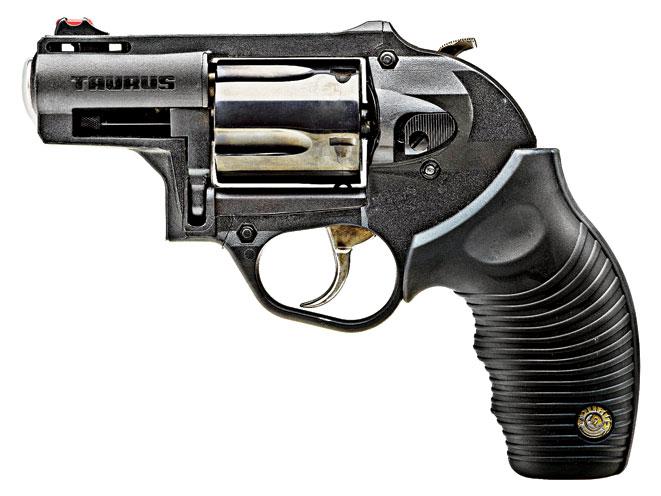 Taurus 605PLY, taurus, taurus concealed carry, taurus revolver