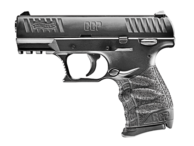 Walther CCP, walther, walther arms, walther handgun, walther concealed carry