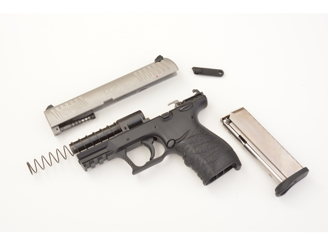 Walther CCP, walther, walther concealed carry