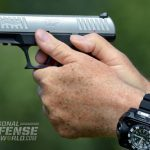 Walther CCP, walther, walther arms, walther concealed carry
