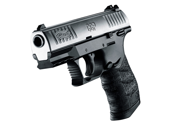 Walther CCP, walther arms, walther concealed carry
