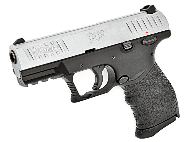 Walther CCP, walther, walther arms