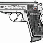 Walther PPK/S, walther, walther handguns, walther gun