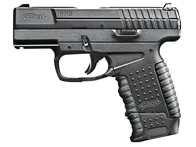 Walther PPS, walther, walther gun, walther handgun