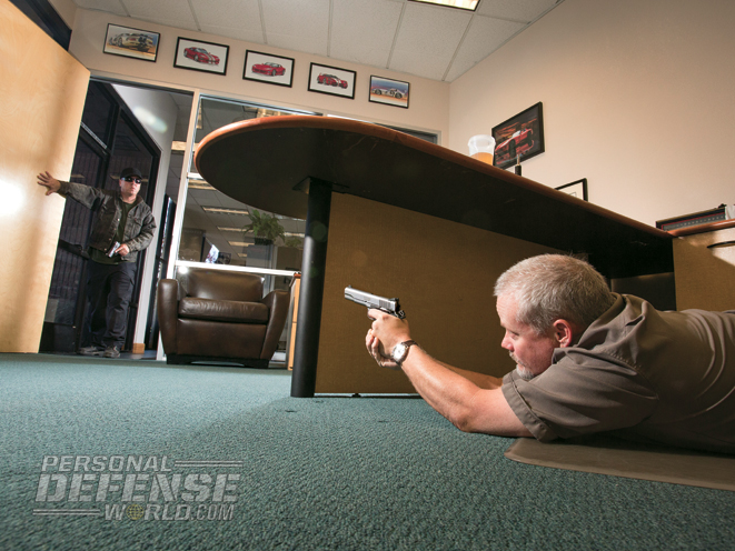 Workplace Violence, active shooter, active shooter response
