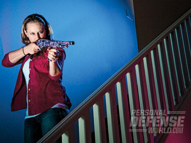 Alabama Woman Shoots Stalker with Shotgun, stalker, alabama stalker, shoots stalker