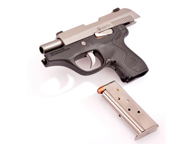 Beretta Pico, beretta, pico, handguns, beretta handgun