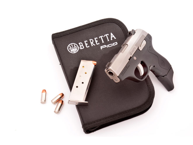 Beretta Pico, beretta, pico, beretta gun
