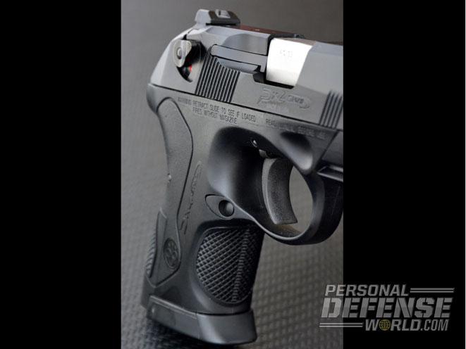 Beretta PX4 Storm Subcompact, beretta, beretta handgun