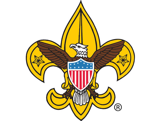 Boy Scouts of America, nra foundation boy scouts, nra foundation