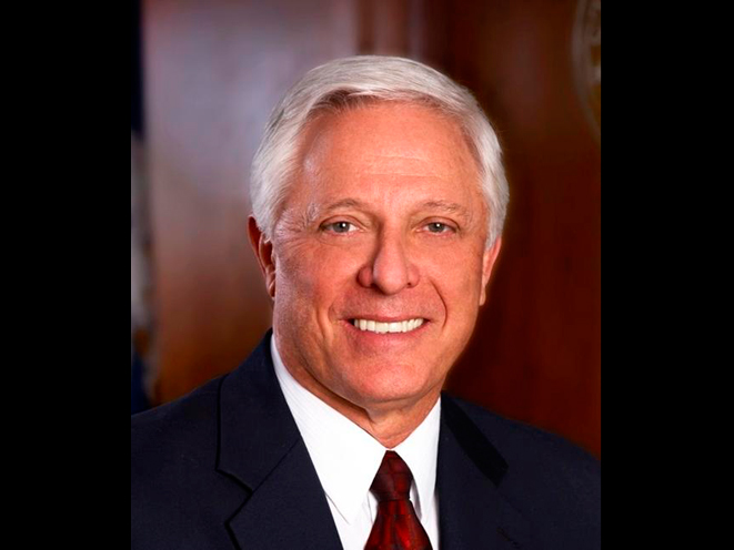 Louisiana Attorney General Buddy Caldwell, buddy caldwell, maryland gun law