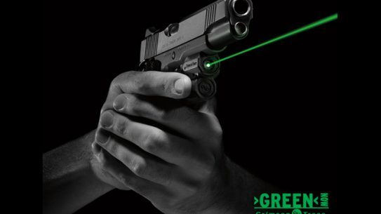 Crimson Trace LG-451, crimson trace, crimson trace laserguard
