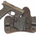 crossbreed, crossbreed holsters, crossbreed minituck, crossbreed glock 42, glock 42 holster