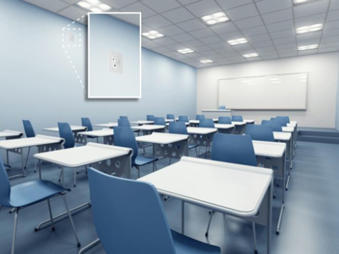Shooter Detection Systems, active shooter school, active shooter, guardian indoor gunshot detection