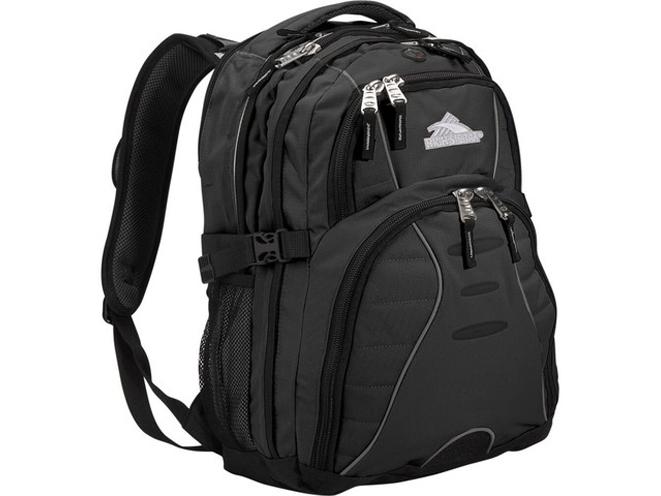 HighCom, HighCom civilian armor backpacks