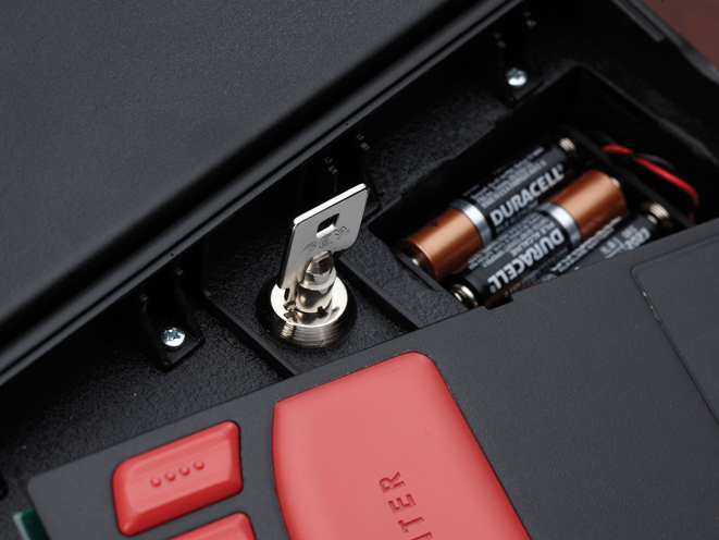 Hornady RAPiD Safe, hornady, hornay safe, rapid access safe