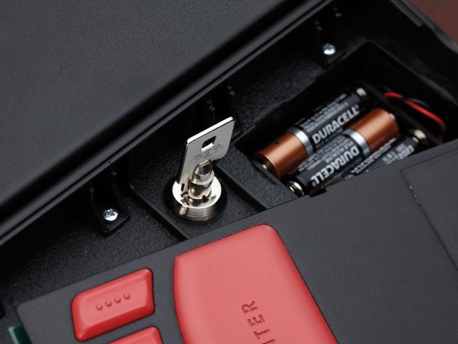 Hornady RAPiD Safe, hornady, hornay safe, rapid access safe