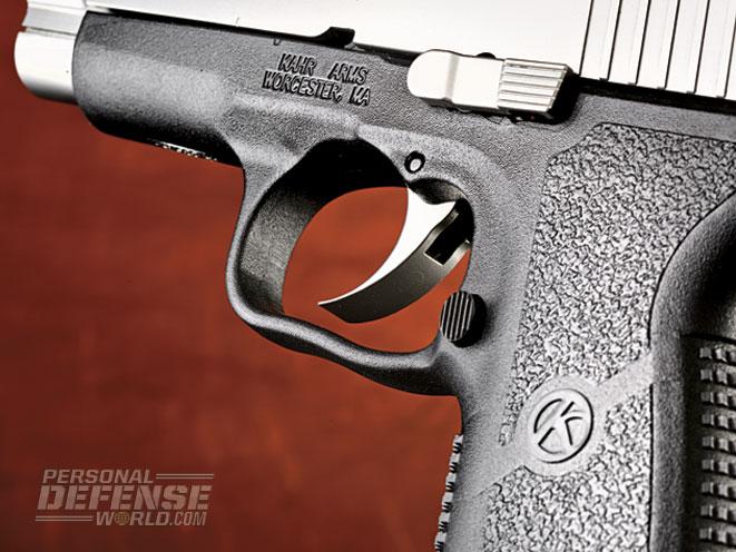 kahr, kahr arms, Kahr CT45, kahr handguns, CT45