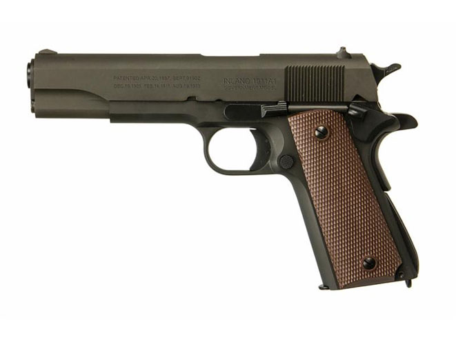 1911A1 Government Model .45ACP Clone, 1911a1