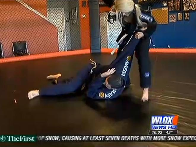 MMA Gym Women's Self-Defense, mma gym, mma, women's self-defense, self-defense