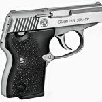 NAA Guardian .380 ACP, north american arms, north american arms revolver, north american arms concealed carry, concealed carry