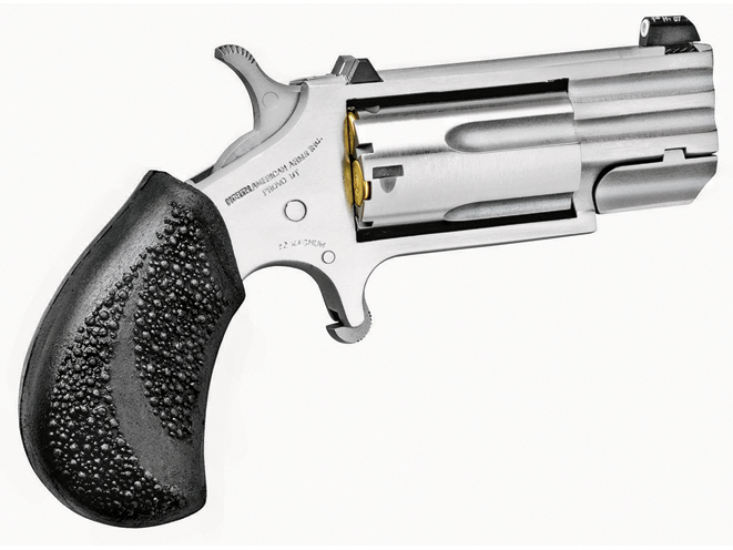 NAA Pug, north american arms, north american arms revolver, north american arms concealed carry, concealed carry