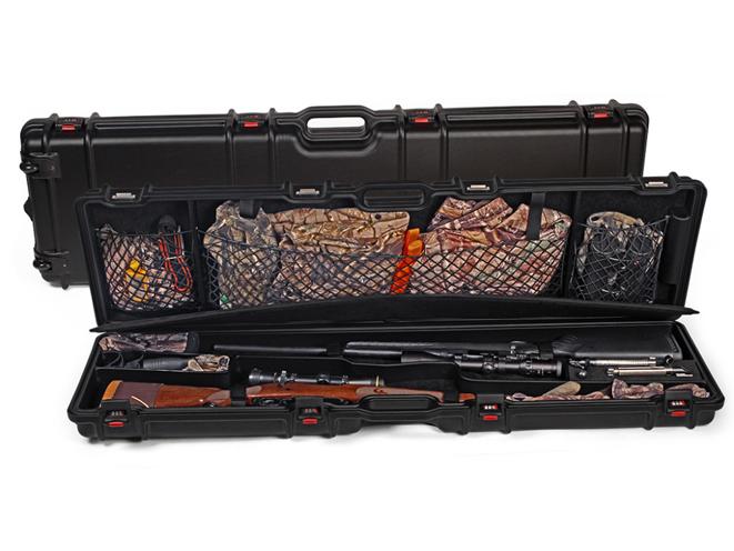 Negrini Gun Luggage, negrini, gun case, gun cases