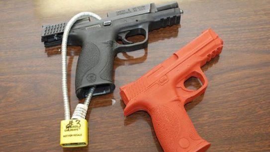 Gun Safety Seminar, gun safety, pennsylvania gun safety
